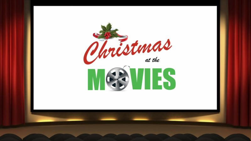 Christmas At The Movies Generations Church